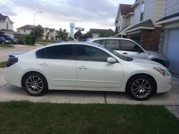 white nissan 2012 4th gen sedan white altimas post your photos here page 4