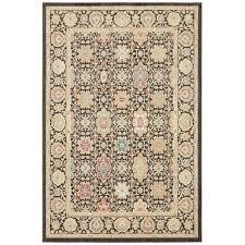 mohawk home area rugs mohawk home karastan studio wanderlust kander sapphire 5 3 ft x