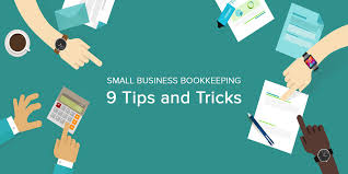 small business bookkeeping 9 tips and tricks community tax