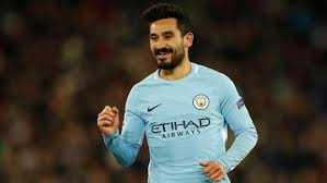 gundogan hair perfect manchester city can still improve gundogan iol sport