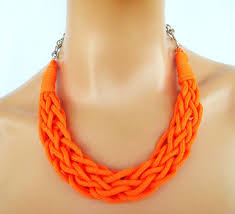 braided rope necklace images 224 best braided necklaces images lanyard necklace jpg