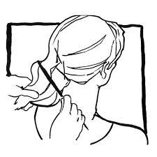 Hochsteckfrisurenen Selber Machen Brigitte by Frisuren Ideen 5 Hochsteckfrisuren Zum Selbermachen Brigitte De