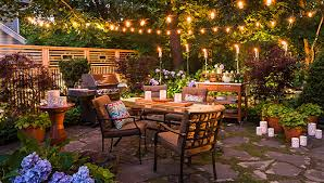 Landscape Lighting Tips Create A Stunning Outdoor Space With These Residential Landscape