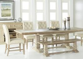 Stone Dining Room Table - 78 110