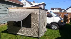 Arb Rear Awning Wtb An Arb Awning And Room Attachment Nm Expedition Portal