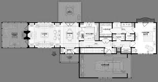 house plan shallow lot buscar con google home somio