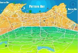 Maps Good Pattaya Maps Two Good Maps To Save U0026 Use U2013 Kingdom
