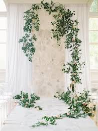 Wedding Arch Greenery How To Archives La Belle Wedding Accessories Bridal