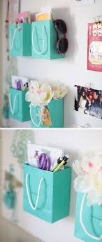 diy cheap home decorating ideas 25 diy ideas tutorials for teenage girl s room decoration 2017