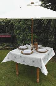 tablecloth for patio table with umbrella round patio table tablecloth with umbrella hole round designs