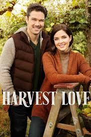 harvest love 2017 dvd hallmark movies for sale
