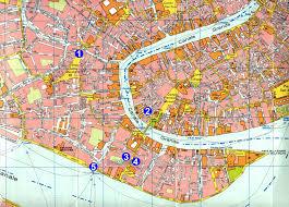 Venice Map Monterey Workshop 2002 Dates