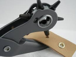 Punch Home Design Power Tools General Tools 72 Leather Hole Punch Tool 5 64 Inch To 3 16 Inch
