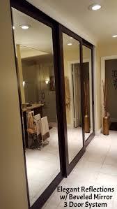 mirror closet doors for bedrooms simple design sliding mirror closet doors for bedrooms mirrored