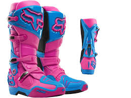 s yamaha boots fox racing motocross gear and apparel bto sports