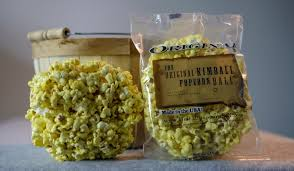 South Dakota travel kettle images The original kimball popcorn ball south dakota travel jpg