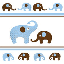 elephant clipart printable pencil and in color elephant clipart