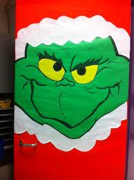 grinch christmas classroom door christmas dorm 2017 pinterest