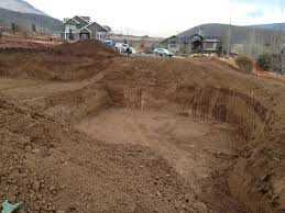 simons 6 holes footings and a foundation