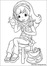 precious moment coloring pages precious moments coloring picture digi stamps pinterest