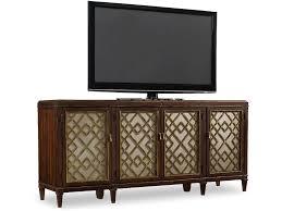 Television Repair San Antonio Texas Hooker Furniture Living Room Credenza 5390 85001 Louis Shanks