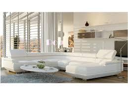 canapé cuir panoramique canapé d angle panoramique en cuir véritable cuba pop design fr