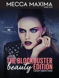 by terry foundation face makeup mecca cosmetica mecca maxima australia april may 2015 magazine by mecca cosmetica