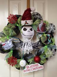 get festive with these holiday horror wreaths horror movie news