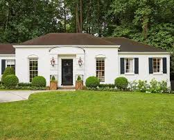 Curb Appeal Atlanta - 89 best curb appeal images on pinterest front porch makeover
