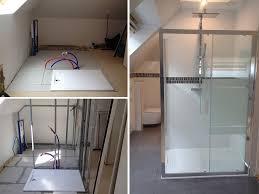 salle de bain dans chambre sous comble salle de bain dans combles idées décoration intérieure farik us