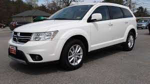 Dodge Journey Sxt 2016 - featured used cars brunswick me bodwell chrysler jeep dodge ram
