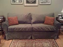 mitchell gold slipcovered sofa alexa 83 sofa