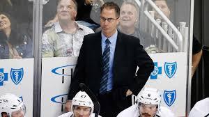 La Kings Flag L A Kings Promote John Stevens To Head Coach Sportsnet Ca