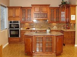 Kitchen With Maple Cabinets by Maple Kitchen Cabinets With Glazed Cherry Finish I Really Like