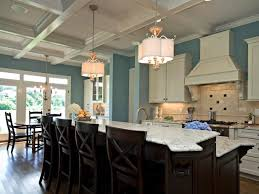 blue kitchen design ideas with pictures hgtv