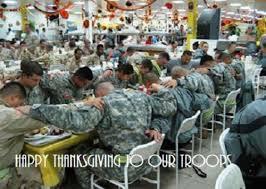 thanksgiving the clockwork conservative