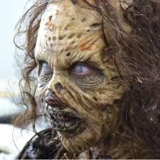 Davy Jones Halloween Costume Davy Jones Makeupsfx Makeupsfx Twitter