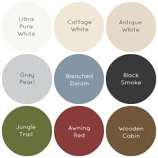 favorite paint colors for a farmhouse behr i u0027m pretty much in