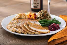 thanksgiving dinner at seasons 52 headquarters