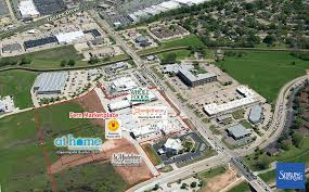 stirling properties announces new tenants at fern marketplace in