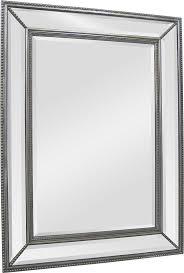 bathrooms design big wall mirrors contemporary mirrors led
