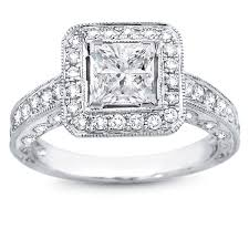 square style rings images Capri jewelry inc los angeles jewelry district engagement rings jpg