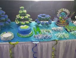 monsters inc baby shower decorations monsters inc baby shower elias baby shower catch my party