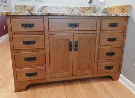 Craftsman Kitchen Cabinets Mission Style Kitchen Craftsman Kitchen Jacksonville By