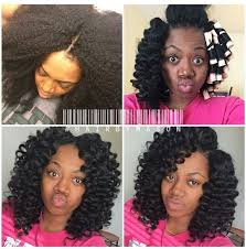 crochet styles with marley hair hairbymason knotless crochet looks so natural braids by mason pic
