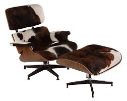 Comfy Office Chair Design Ideas Furniture Comfy Ergonomic Cow Print Swivel Office Chair With
