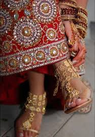 wedding shoes india footwear to choose for the wedding day threads