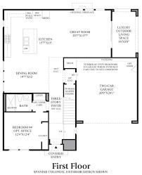 Historic Italianate Floor Plans Lexington At Parkside The Grand Teton Home Design