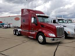 peterbilt conventional trucks in iowa for sale used trucks on