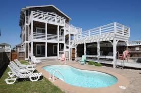 779 belle of the beach u2022 outer banks vacation rental in kill devil